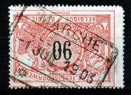 """TR 25 -  """"MARCHE"""" - Ronde Hoek/coin Arrondi - (34.622) - 1895-1913"""