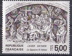 France TUC De 1988 YT 2553 Neuf - Ungebraucht