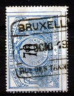 """TR 23 -  """"BRUXELLES - RUE DES TANNEURS"""" - (34.623) - 1895-1913"""