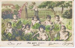 BEBES Multiples - NOS GENTILS POUPONS - Groupes D'enfants & Familles