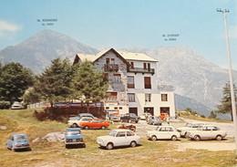Cartolina - Saluti Dal Colle Del Lys - Servizio Giornaliero Autocorriere - 1973 - Sin Clasificación