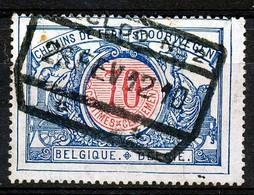 """TR 38 -  """"EECLOO Nr 2"""" - (34.627) - 1895-1913"""