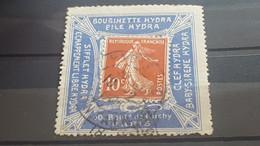 LOT551782 TIMBRE DE FRANCE OBLITERE - Verzamelingen