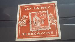 LOT551783 TIMBRE DE FRANCE OBLITERE - Verzamelingen