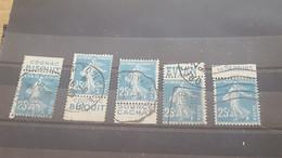 LOT551790 TIMBRE DE FRANCE OBLITERE BORD BANDE PUB - Verzamelingen