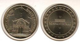 13 ARLES Saint Trophime  2007 - 2007
