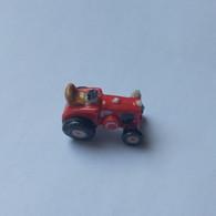 Fève 2014 à Travers Champs * Tracteur N° 2 (T 1707) AFF 2014 Page 28 - Non Classificati