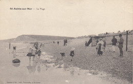 SAINT-AUBIN-sur-MER (Seine Maritime): La Plage - Altri Comuni