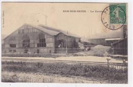 Aube - Bar-sur-Seine - La Verrerie - Bar-sur-Seine
