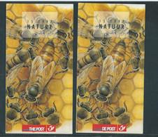 Buzin Nr 2715/20 4 Postfolders Met Zegels Nederlands - Frans - Duits - Engels - 1985-.. Oiseaux (Buzin)