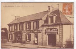 Finistère - Saint-Anne-du-Portzic - Restaurant Terminus - Autres Communes
