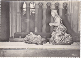 CHAOURCE. L'Eglise - Nativité - Chaource