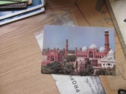 Badshahi Mosque Lahore Pakistan Par Avion - Pakistan