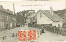 Walcourt , Quartier Spaymont - Walcourt