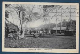 Nouvelle Calédonie - Tribu D' Udjo - Nieuw-Caledonië
