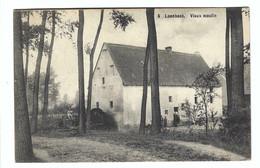 5  Loonbeek Vieux Moulin      Deutsches Reich Afstempeling - Huldenberg