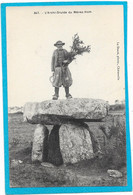 29 L'archi Druide Du MENEZ HOM - Altri Comuni