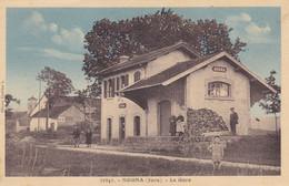 Jura - Nogna - La Gare - Altri Comuni
