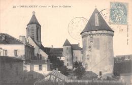 23-BOURGANEUF-N°4106-E/0289 - Bourganeuf
