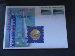 PAYS BAS -    ECU BRIEF / ECU LETTER   N°  1634   Années 1998   - Voir Photo  ( 46 ) - FDC