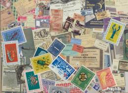 Niederl.-Neuguinea Briefmarken-10 Verschiedene Marken - Nouvelle Guinée Néerlandaise