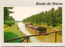 51 - BORDS DE LA MARNE (PÉNICHE) - Sin Clasificación