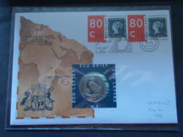 PAYS BAS -    ECU BRIEF / ECU LETTER   N°  1498   Années 1995   - Voir Photo  ( 23 ) - FDC