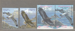 Portugal 2000 Joint Issue With Iraq Fauna Birds MNH(**) #30165 - Ohne Zuordnung