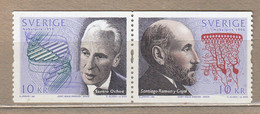 Sweden 2003 Joint Issue With Spain Nobel Prize MNH(**) #30171 - Neufs