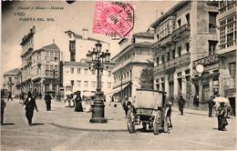 Vigo - Puerta Del Sol - Guipúzcoa (San Sebastián)