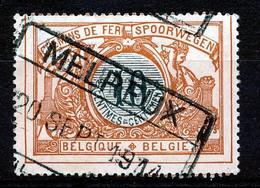 "TR 15 -  ""MELREUX"" - (34.634) - 1895-1913"