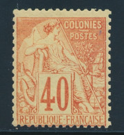 * EMISSIONS GENERALES - Alphee Dubois