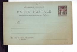 28 C  Entier Postal Du Maroc - Lettres & Documents