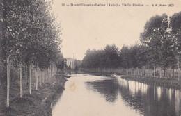 VIEILLE RIVIERE / DIVISé / CIRCULé / EDITIONS B.F. PARIS - Romilly-sur-Seine