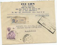 L VIETNAM DU SUD - Vietnam