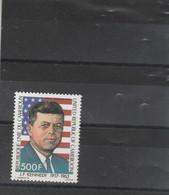 Cameroun 1983 Yvert PA 316 ** Neuf Sans Charnière - Kennedy - Camerun (1960-...)