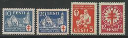 * ESTONIE - Estonia