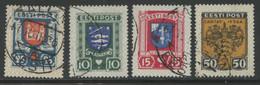 O ESTONIE - Estonia