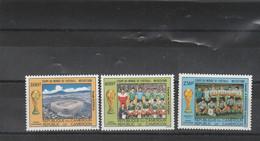 Cameroun 1986 Yvert PA 350  Et 351 + 352 ** Neuf Sans Charnière - Camerun (1960-...)