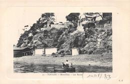 83-TOULON-N°4127-B/0277 - Toulon
