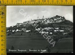 Alessandria Rosignano Monferrato Panorama - Alessandria
