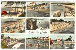 Côte De Jades  9 Vues - Sin Clasificación
