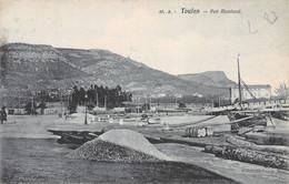 83-TOULON-N°4127-E/0265 - Toulon
