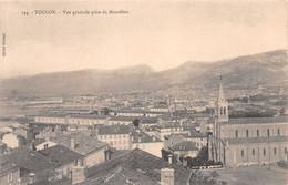 83-TOULON-N°4127-F/0159 - Toulon