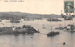 83-TOULON-N°4127-H/0183 - Toulon