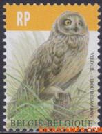 België 2012 - Mi:4264, Yv:4199, OBP:4218, Stamp - XX - Birds Field Owl - 1985-.. Vogels (Buzin)