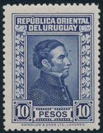 * URUGUAY - Uruguay