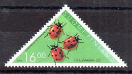 Finlandia Serie N ºYvert 1221 ** - Unused Stamps