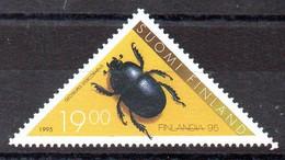 Finlandia Serie N ºYvert 1267 ** - Unused Stamps
