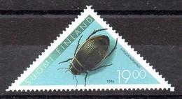 Finlandia Serie N ºYvert 1317 ** - Unused Stamps